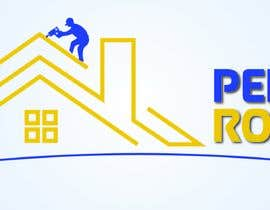 #21 for Perfect Roofing logo design by shahrozshahbaz