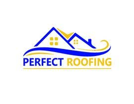 #14 for Perfect Roofing logo design by argfx