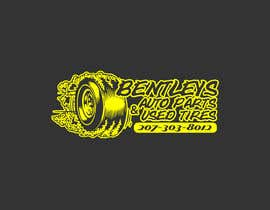 #49 for BENTLEYS AUTO PARTS & USED TIRES by GriHofmann