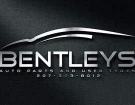 #20 for BENTLEYS AUTO PARTS & USED TIRES by usamainamparacha