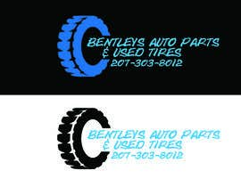 #46 for BENTLEYS AUTO PARTS & USED TIRES by masalampintu