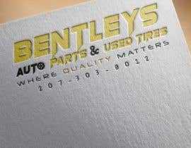 #45 for BENTLEYS AUTO PARTS & USED TIRES by ghobarian