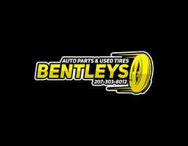 #61 for BENTLEYS AUTO PARTS & USED TIRES by dmned