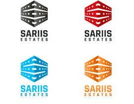 #167 para Estate Agent Logo Rebrand £100 Competition Prize por ikari6