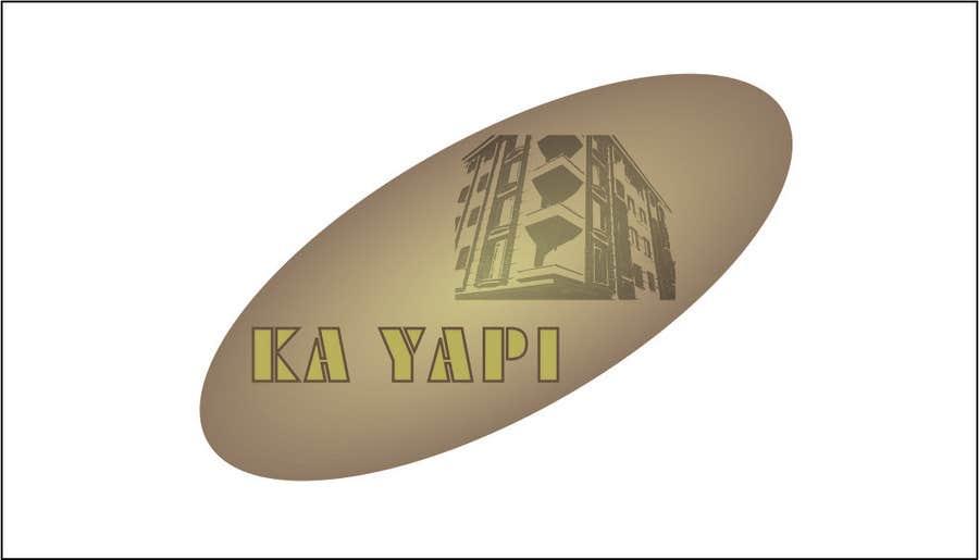 Penyertaan Peraduan #                                        46                                      untuk                                         Design a logo for our construction company
