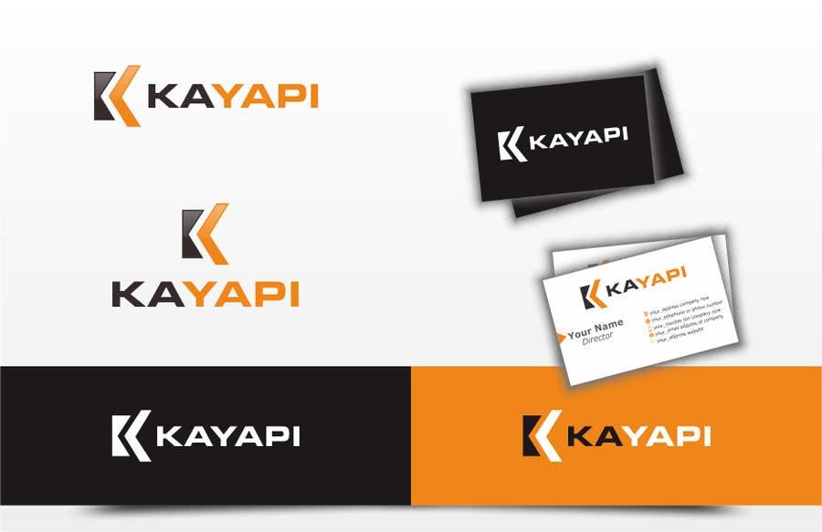 Penyertaan Peraduan #                                        26                                      untuk                                         Design a logo for our construction company