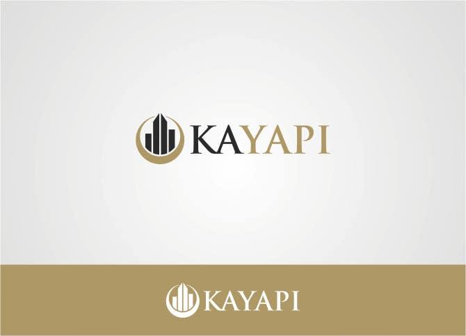 Penyertaan Peraduan #                                        51                                      untuk                                         Design a logo for our construction company