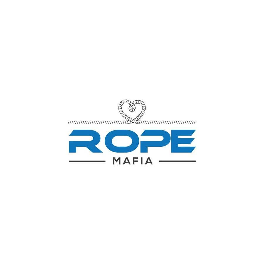 Konkurrenceindlæg #4 for logo for rope mafia