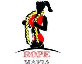 #34 for logo for rope mafia af adnanmagdi