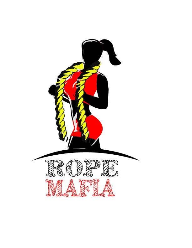 Konkurrenceindlæg #46 for logo for rope mafia