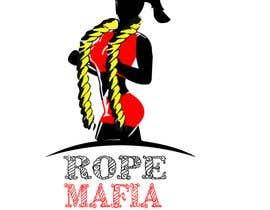 Nro 46 kilpailuun logo for rope mafia käyttäjältä adnanmagdi