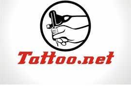 #66 cho Design a Logo for Tattoo.net bởi porderanto