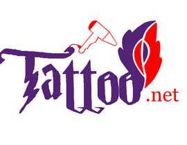 #59 cho Design a Logo for Tattoo.net bởi mohit249