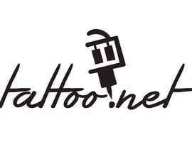#54 cho Design a Logo for Tattoo.net bởi asharjamil