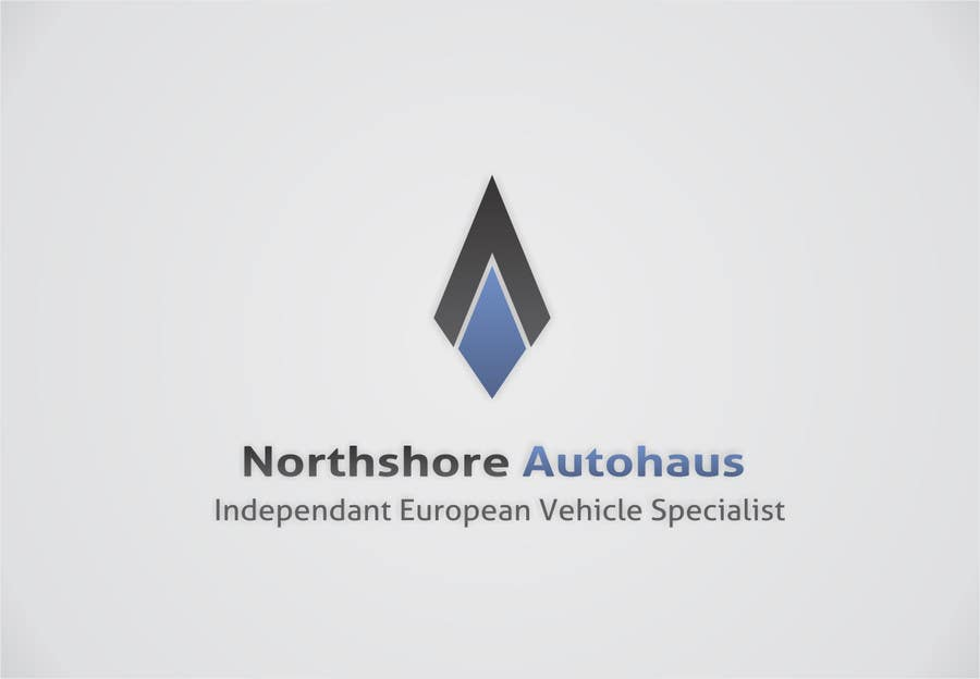 Bài tham dự cuộc thi #40 cho Logo Design for northshore autohaus