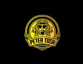 #74 for Peter Tosh Cannabis Logo/Theme Contest by rananyo
