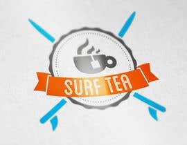 #30 untuk Surf Tea Surf Tea oleh id55