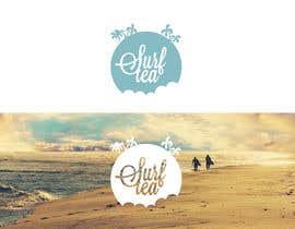 #1 untuk Surf Tea Surf Tea oleh visualoutline