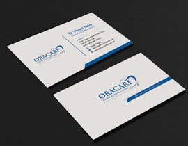 #84 for Design some Business Cards af pritishsarker