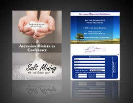#24 for Flyer Design for Family Life Ministries by Arttilla