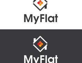 #41 for Logo for MyFlat by arthur2341
