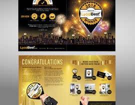#78 pentru Redesign Brochure de către Lilytan7