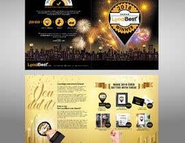 #83 pentru Redesign Brochure de către Lilytan7