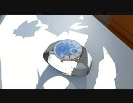 #13 for Wrist watch design by am2030