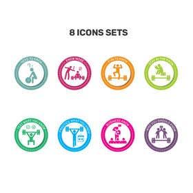 Image of                             I need some icons designed