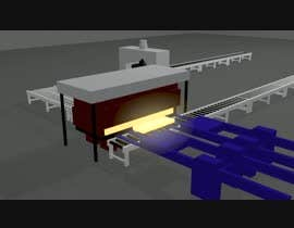 #33 for Create animation video for a rolling mill production process by mdigitally