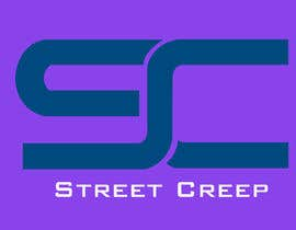 #14 for Разработка логотипа 2D Logo design Street Creep by trilokesh007