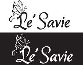"kh1604 tarafından Design a Logo for ""Le' Savie"" an upscale home goods store için no 384"