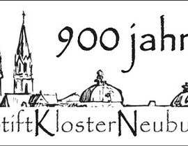 "#21 para Logo Design for ""900 Jahre Stift Klosterneuburg"" por rrabissoni"