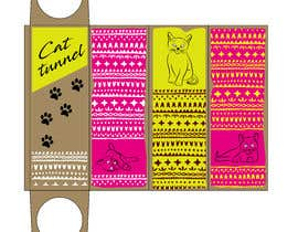#12 for Graphic designer Packaging Designs of Egyptian or Indian style by abhi8273