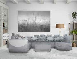 #6 para 11. Placement of Sofa in a Setting - Photoshop por Artkisel