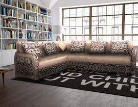 nº 6 pour 12. Placement of Sofa in a Setting - Photoshop par dhante