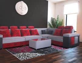 jocker2013 tarafından 13. Placement of Sofa in a Setting - Photoshop için no 10