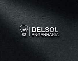 Nro 73 kilpailuun Delsol - Logo creation and business card design käyttäjältä abdulmonayem85