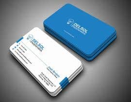 #172 for Delsol - Logo creation and business card design by abdulmonayem85