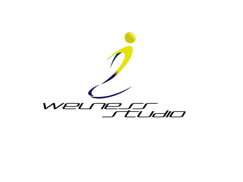 Proposition n°                                        53                                      du concours                                         Design a Logo for welness studio
