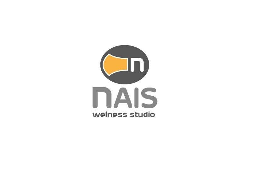 Proposition n°                                        56                                      du concours                                         Design a Logo for welness studio