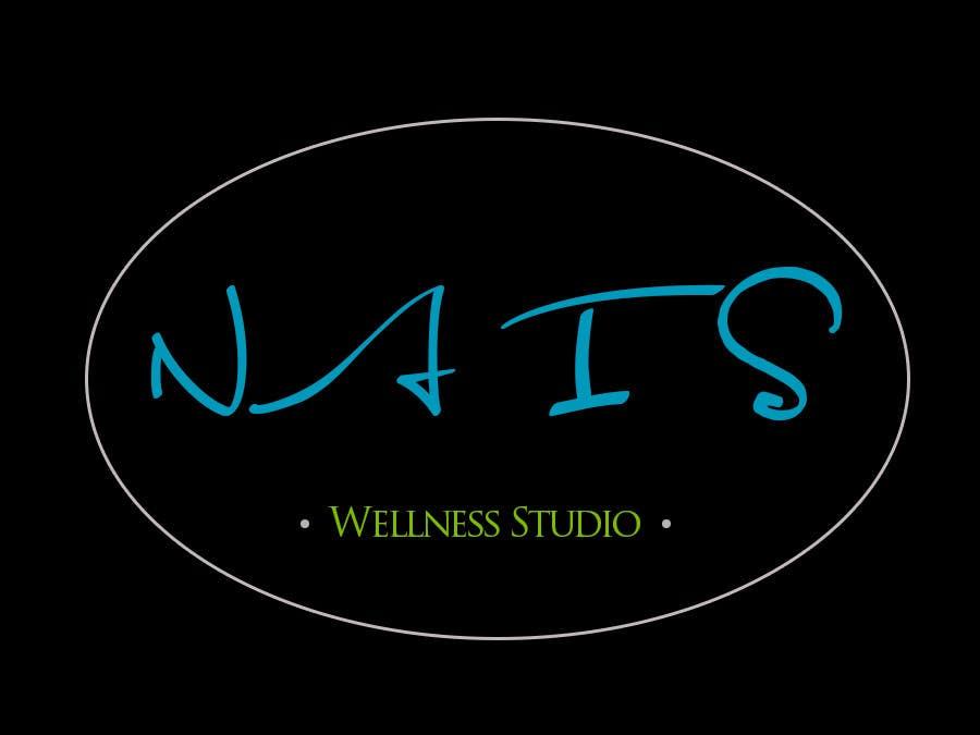 Proposition n°                                        50                                      du concours                                         Design a Logo for welness studio