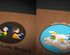 #60 cho Logo for my family business - children's books (contest) bởi althafasuhar
