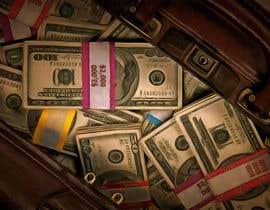 #12 for create basic money artwork by pigulchik