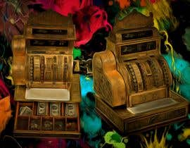 #18 for create basic money artwork by pigulchik