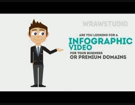 #25 for Create a promo video for our Infographic services by FirstCreative