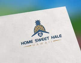 #167 for Logo for Hawaii Real Estate Company (with pineapple, heart, and house symbols) by sumiapa12