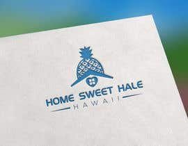 #173 for Logo for Hawaii Real Estate Company (with pineapple, heart, and house symbols) by sumiapa12