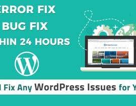 #6 untuk Take old website and update to wordpress oleh vitprofessional