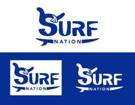 #529 per Surf Logo Required da rafaEL1s